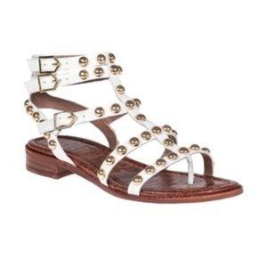Sam Edelman Gladiator Eaven Studded Sandals